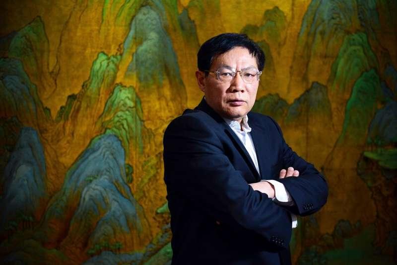 中國商人任志強在一篇文章中譴責了習近平處理新冠疫情的做法。(AP)