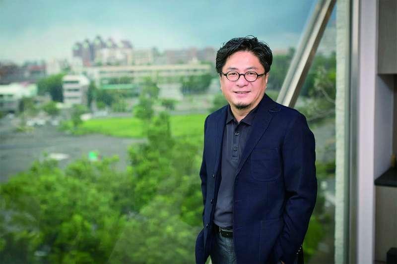 承億文旅創辦人戴俊郎說,這場疫情可讓台灣社會乃至全世界思考新的生活方式。(承億文旅提供)