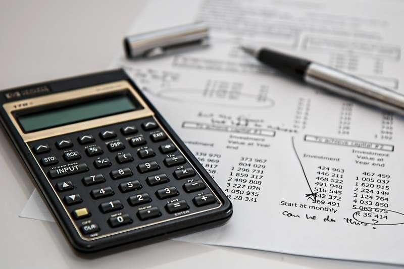 看完這篇後,你可以學會如何用收入推估合適的房貸額度。(圖 / stevepb@pixabay)