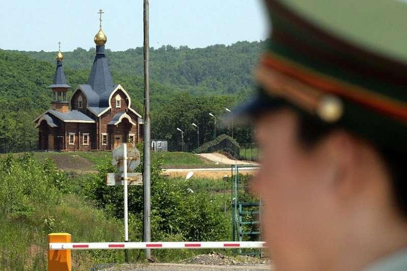 綏芬河:一夜之間成為抗疫前線的中俄邊境小城