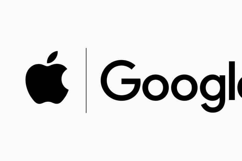 蘋果與Google歷史性達成合作,雖然振奮人心,但仍有用戶配合的難題待克服。(圖片來源:Apple官網)