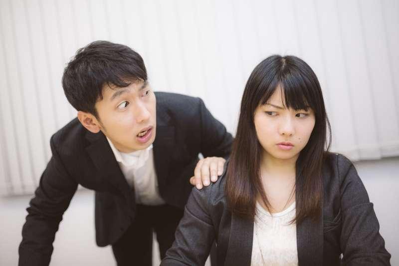 你遇見惡同事的機率有多高?(示意圖/pakutaso)
