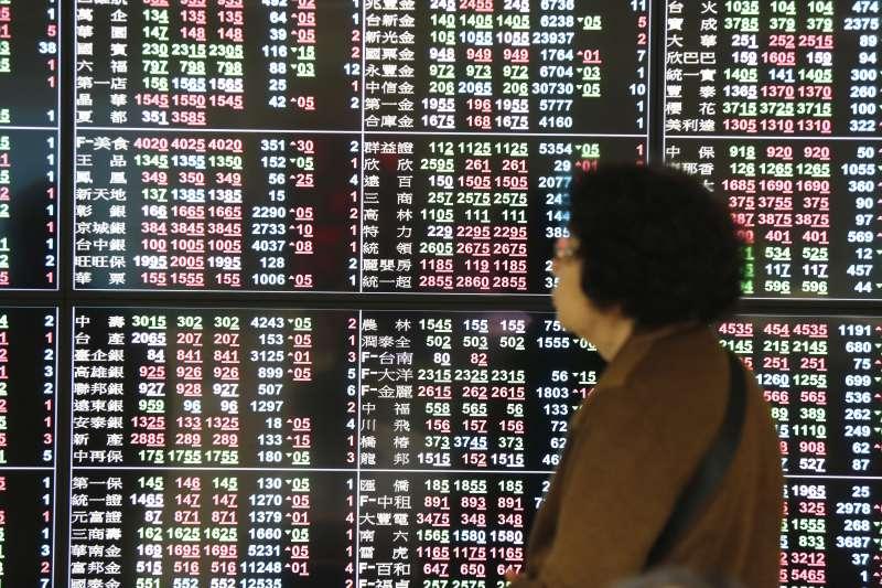 安聯投信表示,市場資金仍充沛,選股不選市,擁抱趨勢及有領先技術、能見度較佳的成長股,仍是較佳策略。(郭晉瑋攝)