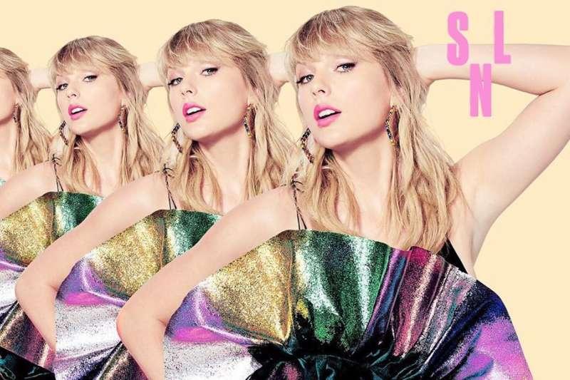 泰勒絲決定跳槽因而引發合約糾紛,令他失去前六張專輯所有熱門單曲的版權(圖片來源:泰勒絲IG)
