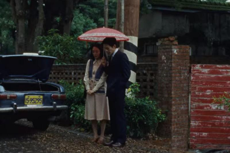 電影新片「虎尾」全片靈感來自導演兼編劇楊維榕的父親,劇情充滿個人家庭色彩。(圖/截自Netflix)