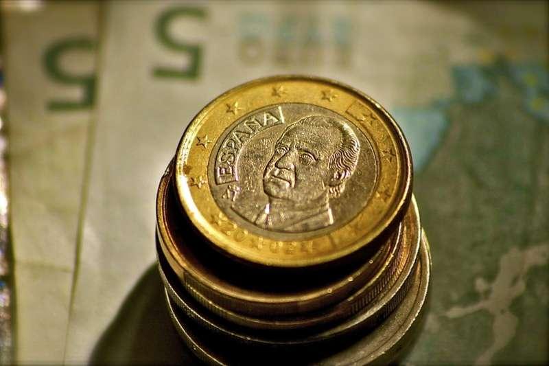 疫情衝擊之下,歐元區經濟會否拖累匯率?讓我們用各項經濟指標看歐元漲跌關鍵。(圖/ flickr)