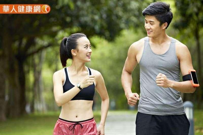 那些「自制力」很高的人,他們特別能夠達成健康、富有和快樂的目標,他們的人生充滿成功的紀錄。(資料照,華人健康網提供)