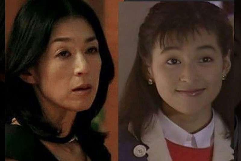 演技派女星鈴木保奈美甚至還因為接到「SUITS」劇組停拍通知而難過落淚。(圖/取自網路)