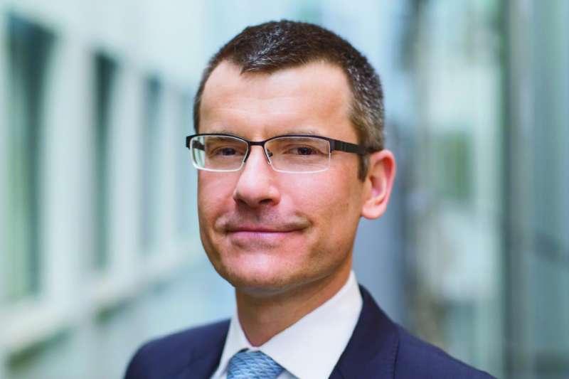 瑞銀財富管理投資總監辦公室全球首席投資總監Mark Haefele認為,原油市場扭曲可能導致股票、固定收益以及外匯市場波動。(瑞士銀行提供)