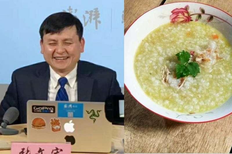 武漢肺炎疫情造就了又一批中國「網路暴民」。(圖/取自網路)