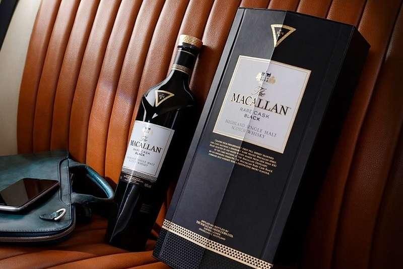 麥卡倫是許多威士忌藏家必聊的知名酒廠,所以有些這個酒廠的細節你必須要知道。(圖/麥卡倫官方粉絲頁)