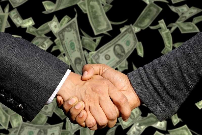 大法官作出釋字786號,NCC委員劉孔中免罰100萬元,於是有是否為變相鼓勵裙帶關係的議論。(資料照,pixabay)