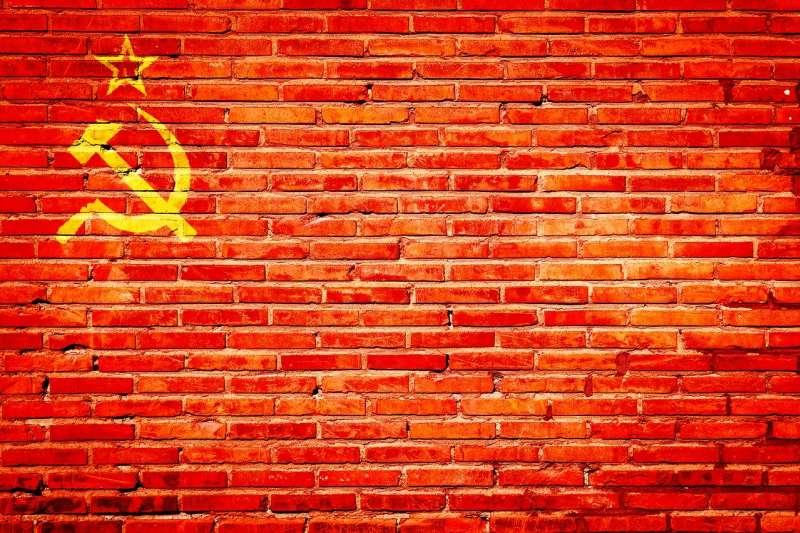 1990年共產主義的最大國家蘇聯解體,柏林圍牆倒塌。(示意圖,pixabay)