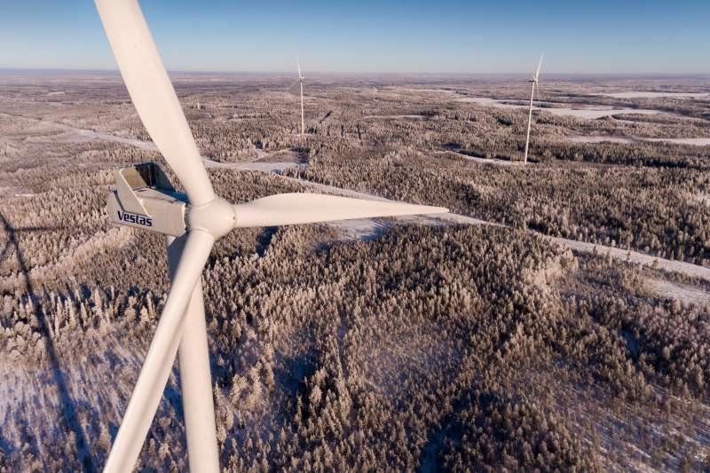 麥格理綠投資集團決定收購挪威的Buheii風電場,並正式宣布資金到位。(風傳媒)