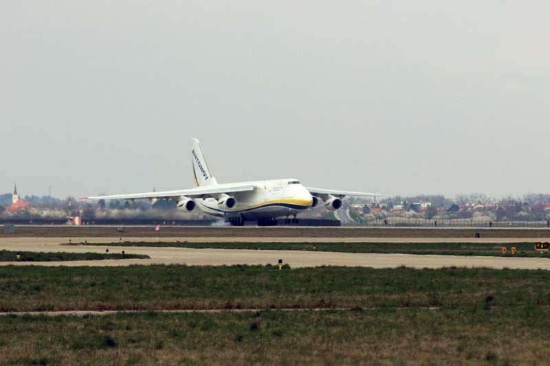 向烏克蘭租借An-124運輸機,是北約盟國為了因應未來美國可能退出歐洲所做的準備。透過烏克蘭,北約國家也將更容易與中國大陸打交道。