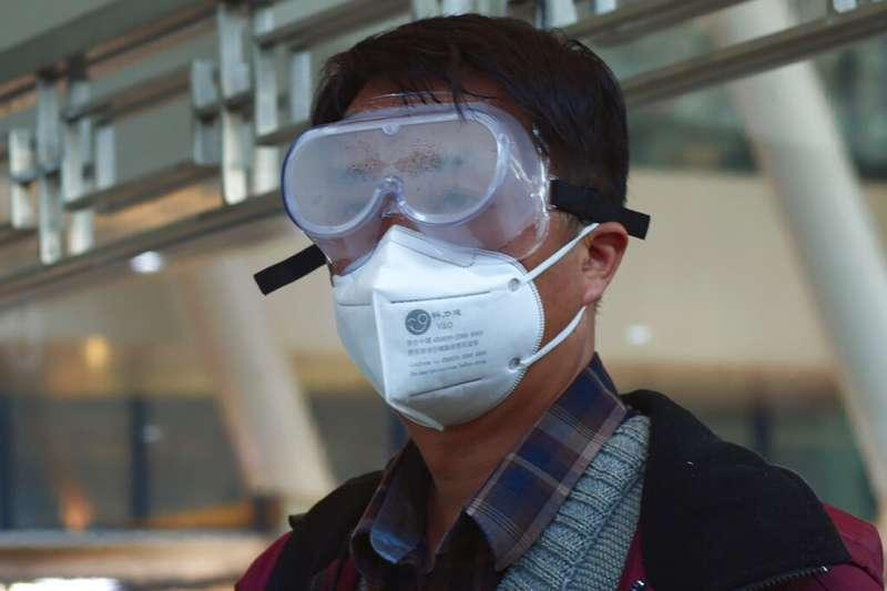 每年英國柯林斯字典都會公布年度關鍵字,而今年新冠肺炎影響全球,與疫情相關的單字新增最多。(AP)