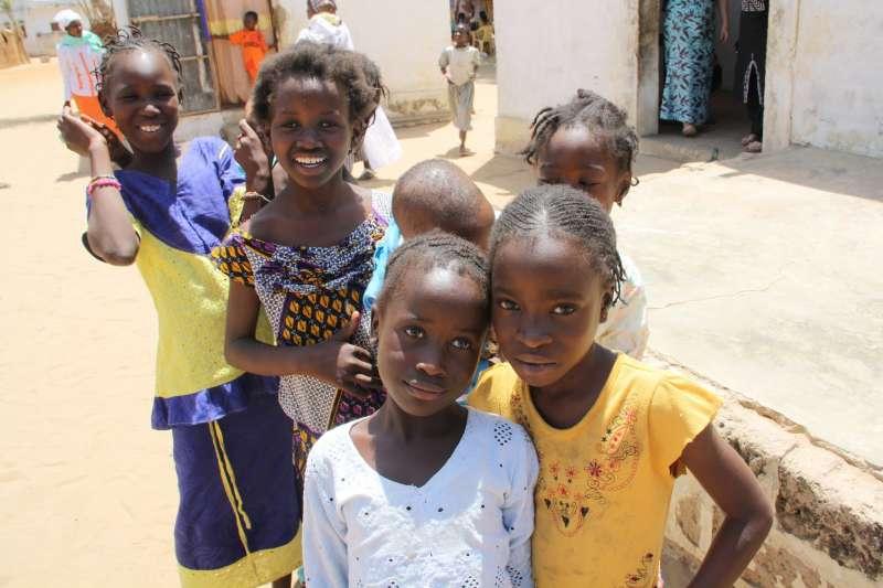 蘇丹立法禁止「女陰殘割」(FGM),這種傳統需割除女童因不,造成無數女性染病或死亡。(DFID@flickr)
