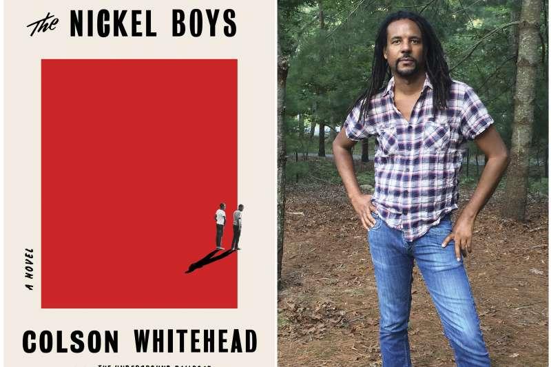 2020年普立茲獎:黑人小說家懷海德以《黑人男孩》(暫譯,The Nickel Boys)二度獲得小說獎(AP)