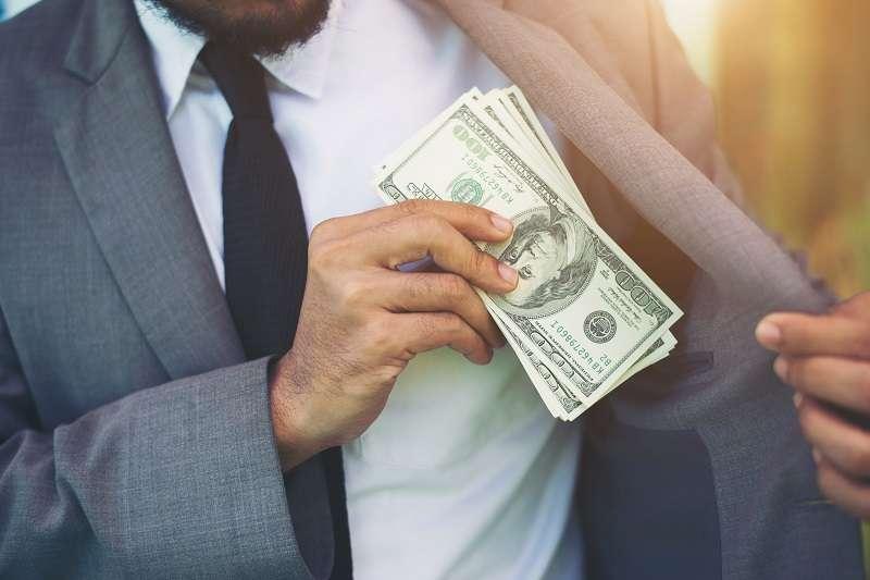 你的人生財富等級正在哪個階段呢?(圖_Freepik)