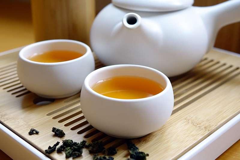 泡茶「第一泡」究竟能不能喝?(圖/pixabay)
