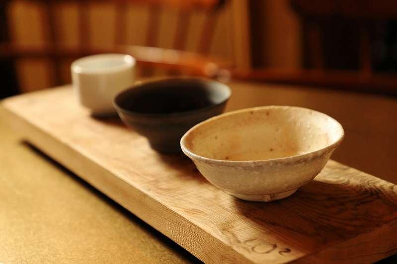 奈良是日本清酒的發源地,出產酒品遠近馳名。(圖/查理王子工作室提供)