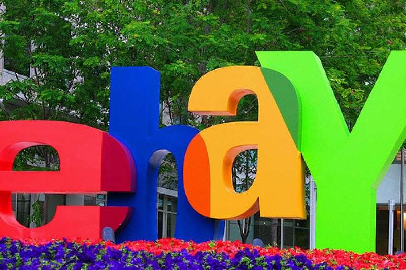 eBay的起源是來自一隻壞掉的雷射筆,無意間創造出全球什麼都賣的拍賣網站。(圖:flickr)