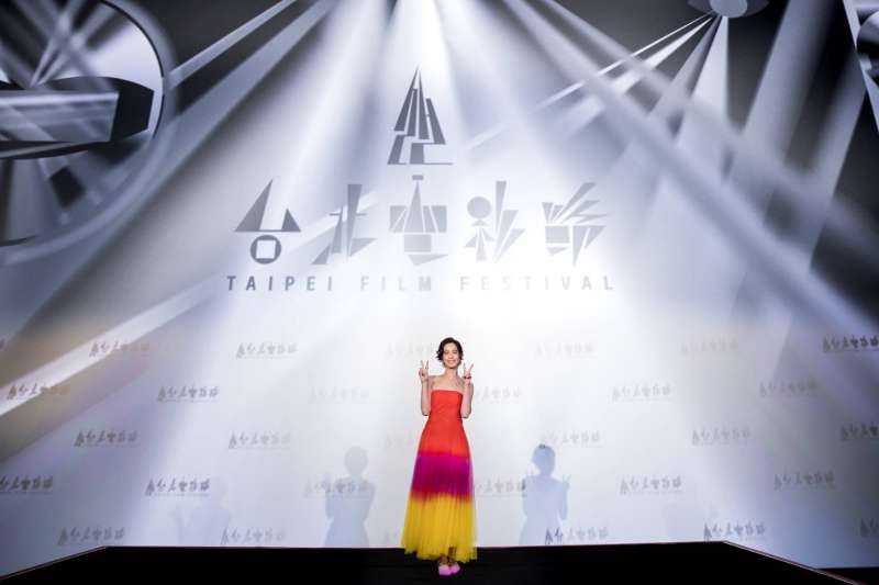 2020台北電影節今(25)日正式宣布,影展將於6月25日至7月11日如期舉,由陳庭妮擔任形象大使。(台北電影節提供)