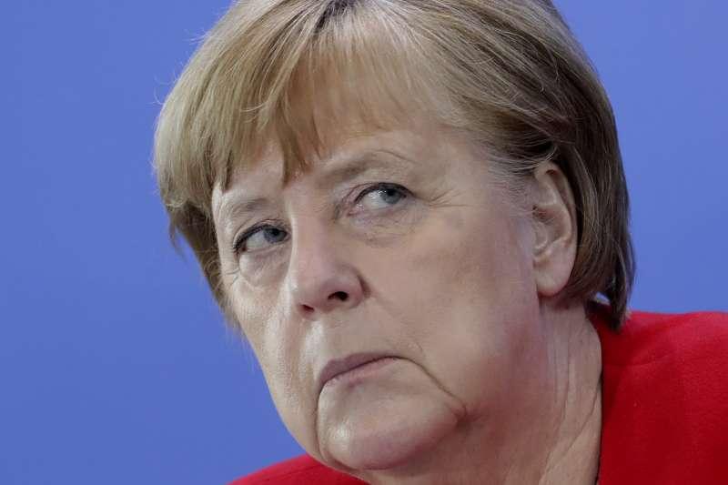 新冠肺炎:德國總理梅克爾宣布逐步放鬆封鎖措施(AP)