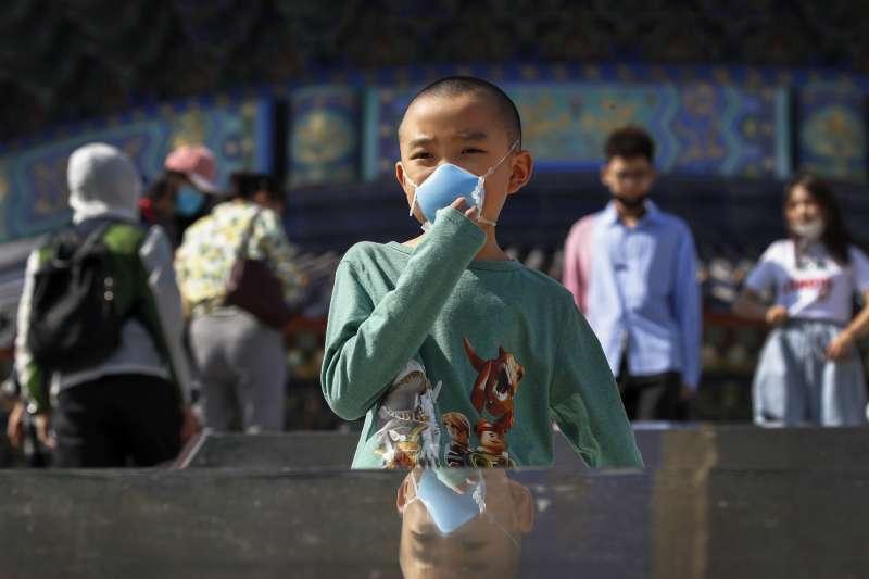 中國近日再度出現本土武漢肺炎確診病例,引發疫情捲土重來的擔憂(美聯社)