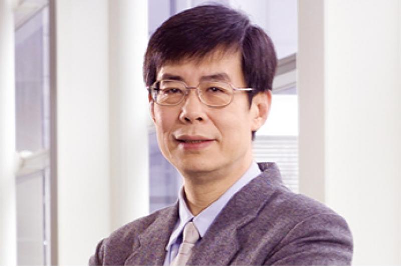在台灣半導體的發展歷史中,秦永沛從未缺席,就連張忠謀也稱他為「台積電的總工程師」。(取自台積電官網)