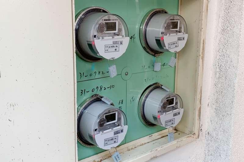 行政院日前拍板電費紓困減免方案,住宅用戶6月不實施夏月電價,不過有民眾表示自己6月的電費帳單仍被收夏季電費。(圖/台電提供)