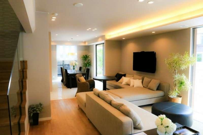 若買到格局NG的房子,不僅浪費空間,在整體風水與氣場上也會受到影響。(新新聞資料照)