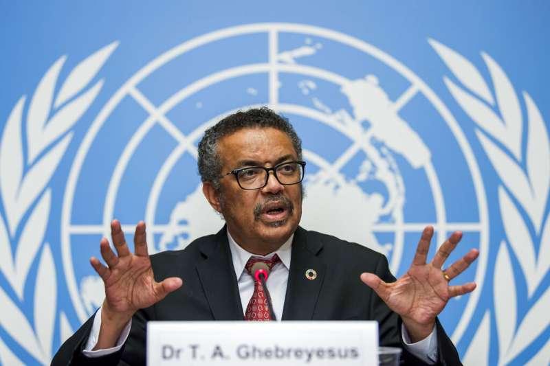 世界衛生大會本月舉行,多國要求開啟病毒發源地獨立調查。(AP)