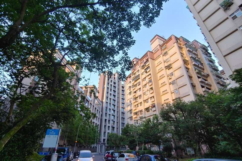 文山區是首購族取得台北市門牌的熱門區域。(新新聞資料照)