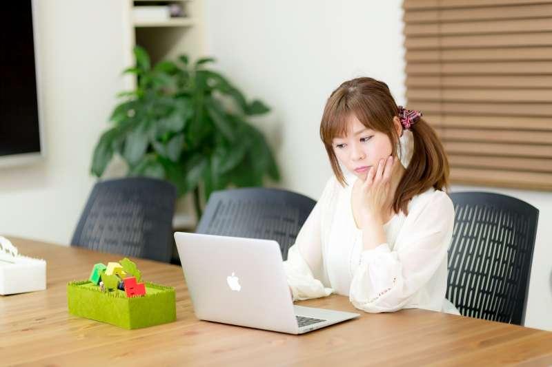35歲以後,你有離職的本錢嗎?(圖/pakutaso)