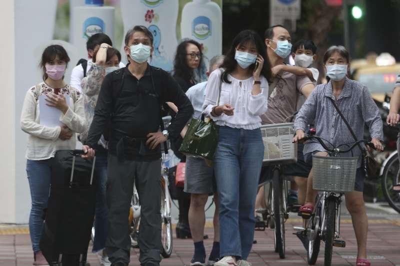 台灣民意基金會26日公布最新民調顯示,高達7成6的成年人認為中國必須對隱瞞新冠肺炎疫情,進而造成全球性災難一事負起最大責任。(資料照,美聯社)