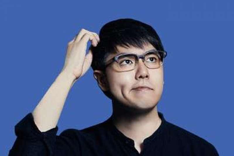 張志祺表示,身邊有不少人曾領22k,每月房租就要去掉大半,在這種情況下還要談對未來的想像或希望,「真的是不太可能」。(圖片來源/張志祺Facebook)