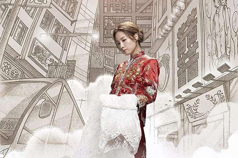 電影《金都》道盡中國與香港的微妙關係。(圖/作者提供)