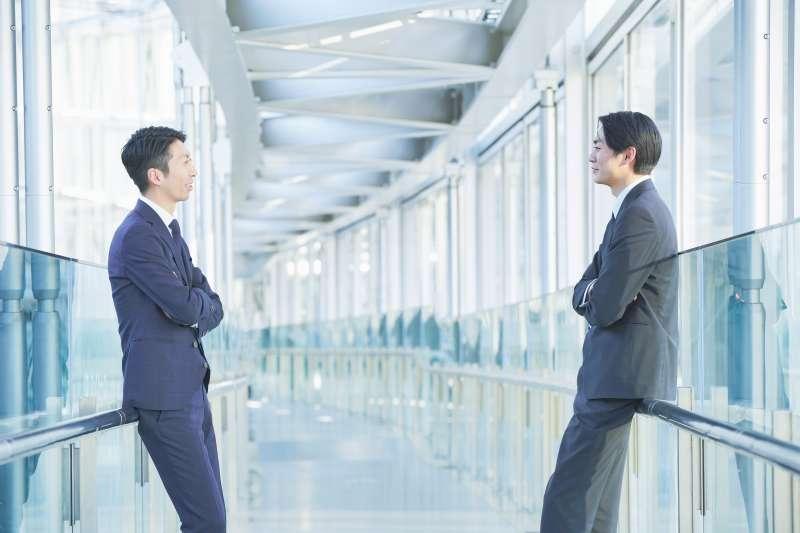 職場上有哪些溝通技巧是必備的呢?(示意圖/取自photoAC)