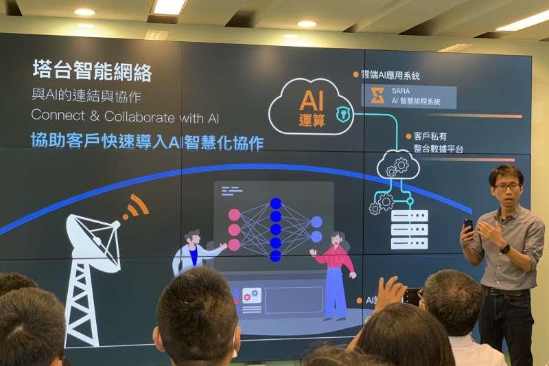 林口新創園打造成亞洲首席新創基地,成功吸引國內外優質新創加速器申請進駐。(圖/新創總會提供)