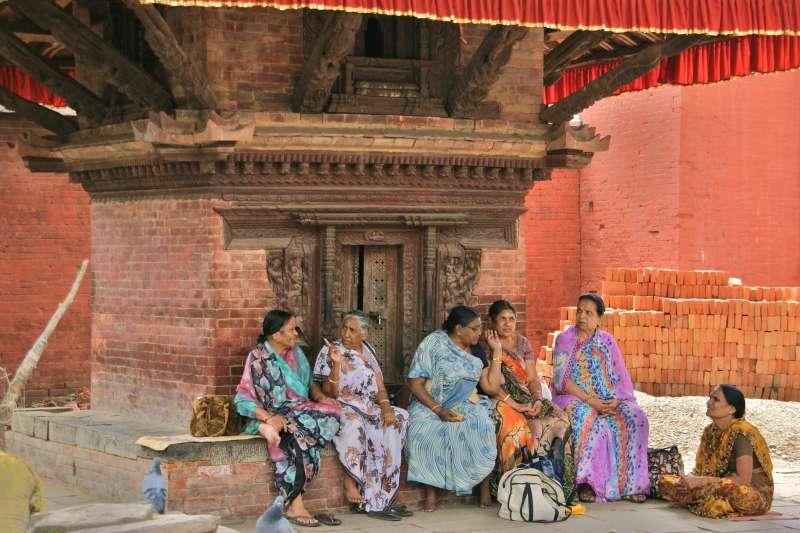 尼泊爾行動支付服務提升婦女創業能力,縮小數位性別落差(取自Pixabay)