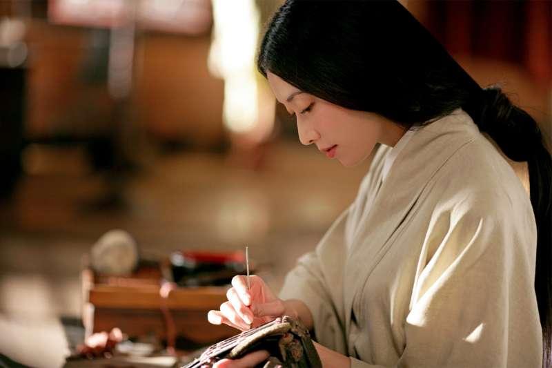 為何東漢的皇后幾乎沒有生育?(示意圖/IMDb)