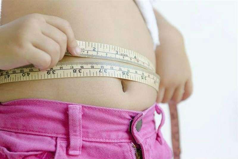 BMI愈高,相對其死亡率愈高,當體重達到BMI>40 kg/m2時,死亡率是標準體重的2倍以上。(圖/華人健康網提供)