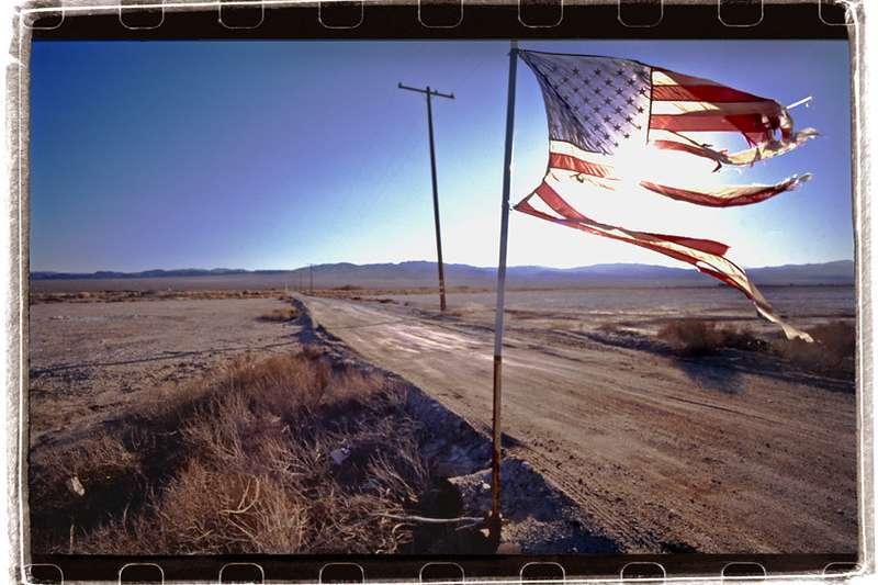 美國夢似乎沒有你想像的那麼美,看看這篇文章打破你的迷思。(圖:flickr)