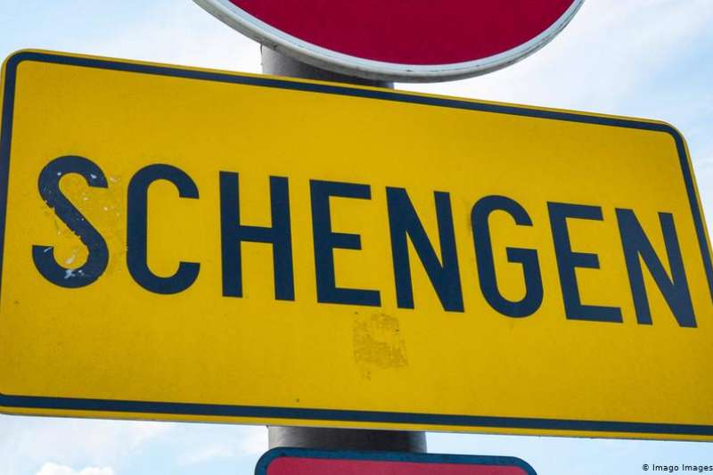 歐洲申根區有望6月底前恢復自由通行(DW)