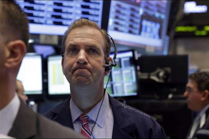 在市場步入熊市時,許多人將其崩潰原因歸咎於ETF。(圖/victoryocum1@flickr)