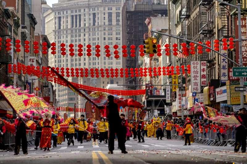 國際間到處可見Made in China的商品,卻看不到中華文化的正面影響。(美聯社)