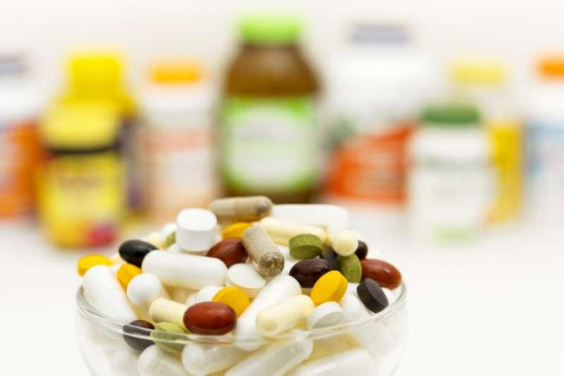 杏輝因安定性試驗出包,23款藥品全面回收(示意圖/Planeta@photoAC)