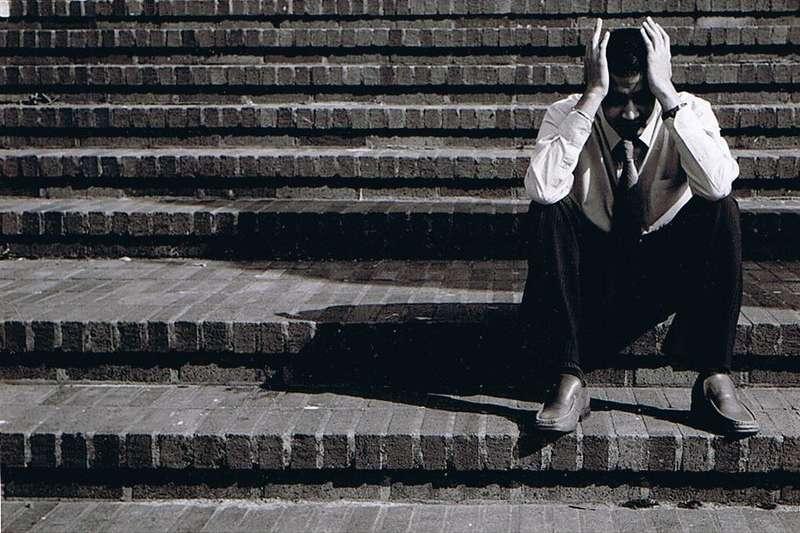 成功與失敗只有一線之隔,當走不下去時,「這之後」才是一切的開始。(圖:flickr)