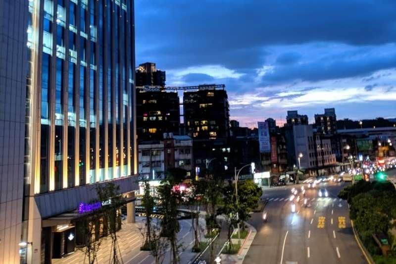 目前全國僅台北市有實施囤房稅。(新新聞資料照)